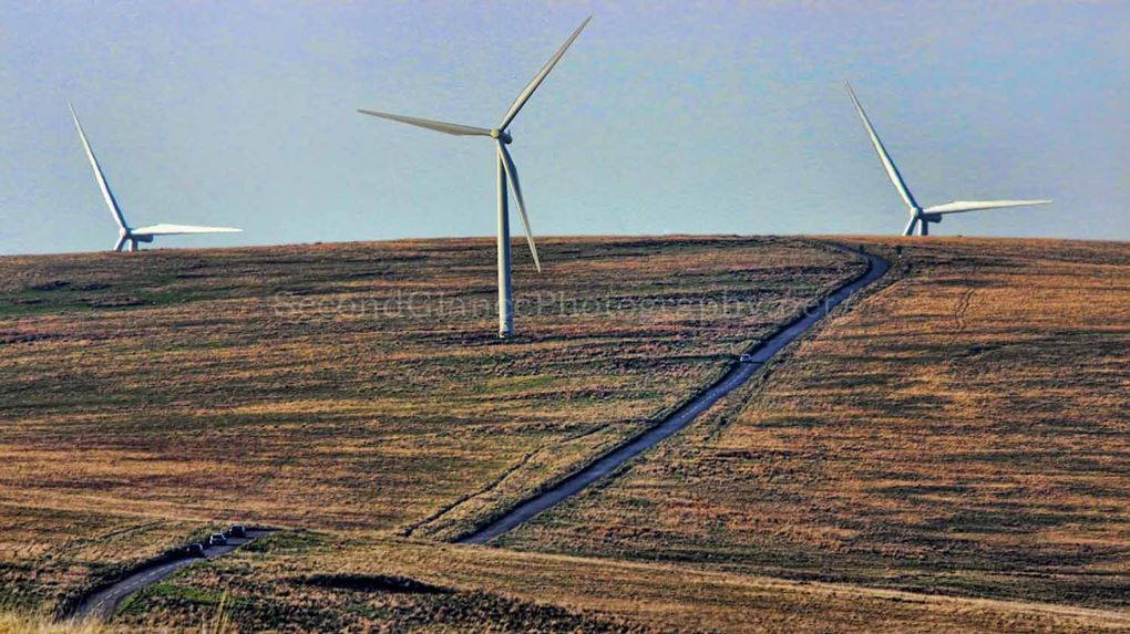 Betws Windfarm  (16)