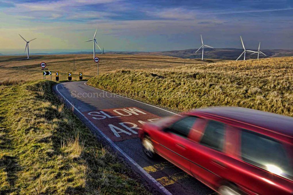 Betws Windfarm  (17)