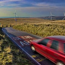 Betws Windfarm  (17)