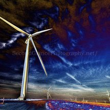 Betws Windfarm  (21)