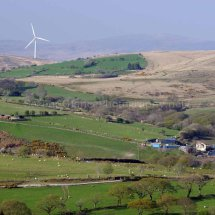 Betws Windfarm  (6)