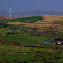 Betws Windfarm  (7)
