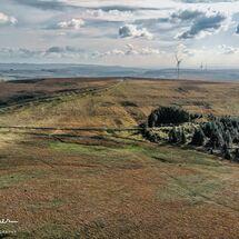 Bewts Mountain & Hill Fort 2