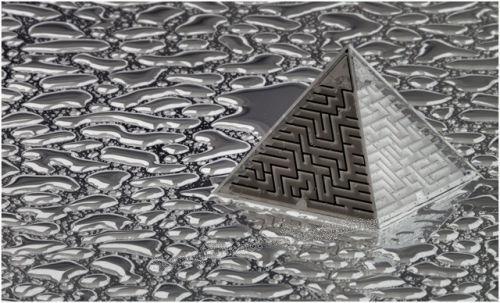 Black Water & Pyramid