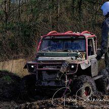 The Welsh Xtrem 4x4