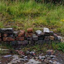 Bricks of Penwyllt
