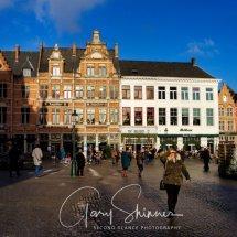 Bruges - Christmas Market visit 2017