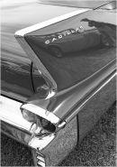 Cadillac Detail - Mono