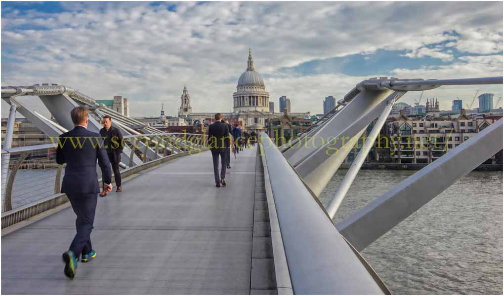 Commuters for St. Pauls