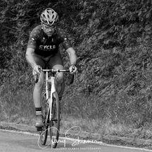 Cyclist (mono)