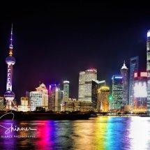 DAY 11 -13 Shanghai, The Bund