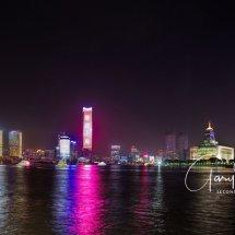 DAY 11 -14 Shanghai, The Bund