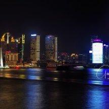 DAY 11 -18 Shanghai, The Bund