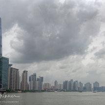 DAY 11 -3 Shanghai, The Bund