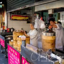 DAY 12 -10 Shanghai - Old Town, Yuyuan Gardens