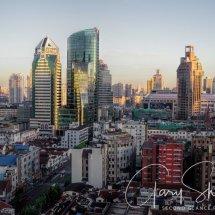 DAY 12 -1 Shanghai - Old Town, Yuyuan Gardens