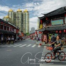 DAY 12 -28 Shanghai - Old Town, Yuyuan Gardens