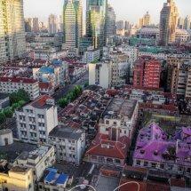 DAY 12 -5 Shanghai - Old Town, Yuyuan Gardens