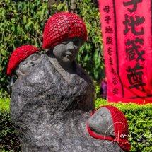 DAY 14 -11 Japan - City Tour, Senso-Ji Temple, Imperial Gardens, Ginza Shopping