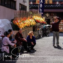 DAY 14 -18 Japan - City Tour, Senso-Ji Temple, Imperial Gardens, Ginza Shopping