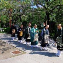 DAY 14 -20 Japan - City Tour, Senso-Ji Temple, Imperial Gardens, Ginza Shopping