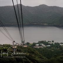 DAY 15 -10 Mt Fuji, Ashi Lake, Mt Hakone
