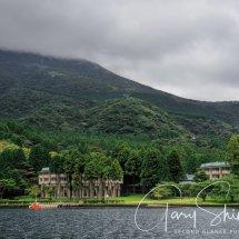 DAY 15 -9 Mt Fuji, Ashi Lake, Mt Hakone