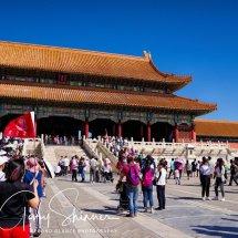 DAY 2 -17 Tiananmen Sq & Forbidden City