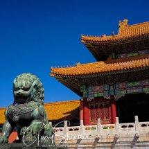 DAY 2 -19 Tiananmen Sq & Forbidden City