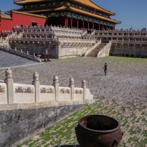 DAY 2 -28 Tiananmen Sq & Forbidden City