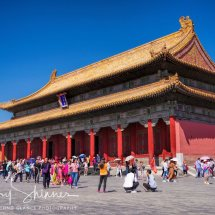 DAY 2 -31 Tiananmen Sq & Forbidden City