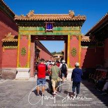 DAY 2 -35 Tiananmen Sq & Forbidden City