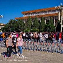 DAY 2 -4 Tiananmen Sq & Forbidden City