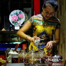 DAY 3 -8 Hutong & Tea Ceremony