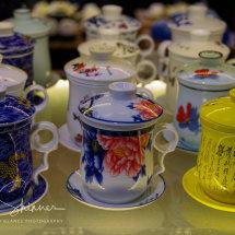 DAY 3 -9 Hutong & Tea Ceremony