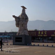 DAY 4 -1 Xian & Terracotta Army