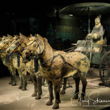 DAY 4 -24 Xian & Terracotta Army