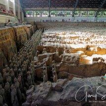 DAY 4 -6 Xian & Terracotta Army
