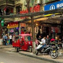 DAY 5 -5 Chongqing