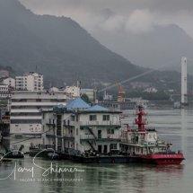 DAY 8 -5 Yangtze River Scenes