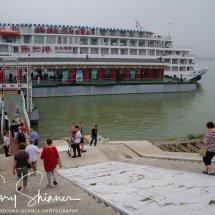 DAY 9 -11 Jingzhou School - Wuhan