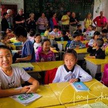 DAY 9 -1 Jingzhou School - Wuhan