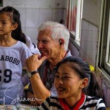 DAY 9 -5 Jingzhou School - Wuhan