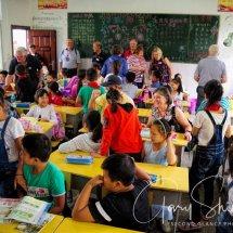 DAY 9 -8 Jingzhou School - Wuhan