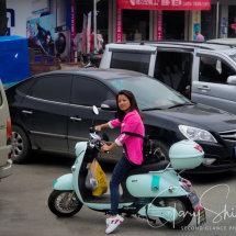 DAY 9 -9 Jingzhou School - Wuhan