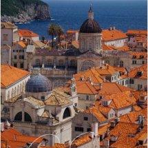 Domes of Dubrovnik