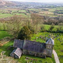 Eglwys Santes Edith Church