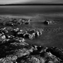 Evening tide - Dunraven