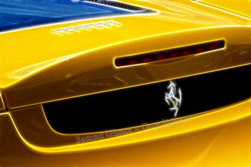 Ferrari Curves