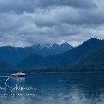 Ferry - Alaska